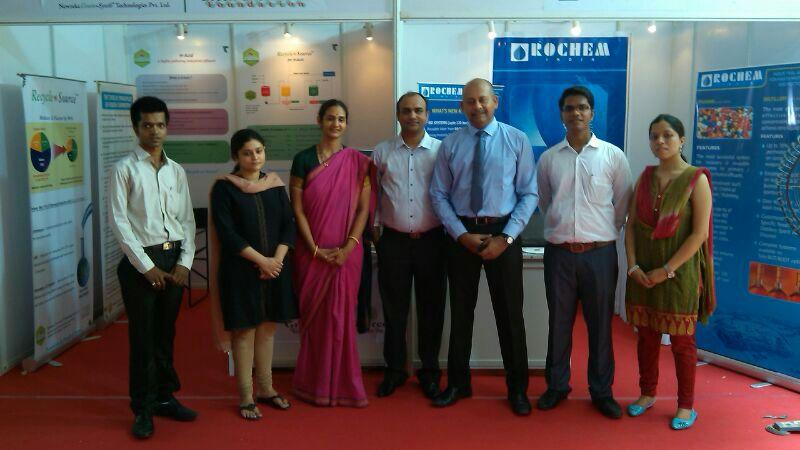 World Environment Day celebration 2014 in Mumbai