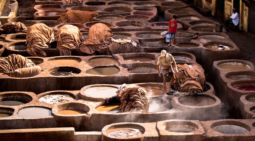 Why Wastewater needs to be treated in a Tannery Industry