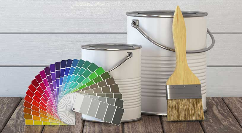 Treatment of Wastewater for Paint Industry